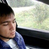 Фото мужчины Али, Екатеринбург, Россия, 25