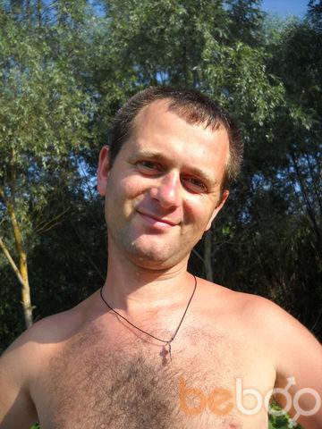 Фото мужчины andre, Конотоп, Украина, 40