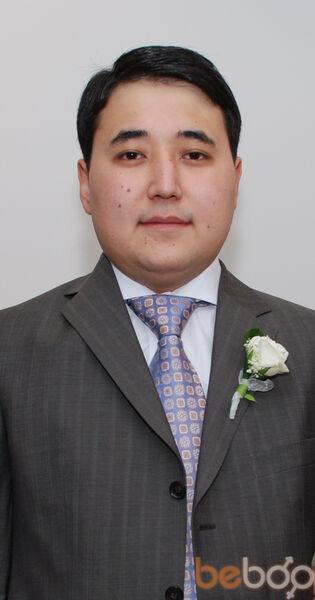 Фото мужчины Zhan, Алматы, Казахстан, 37