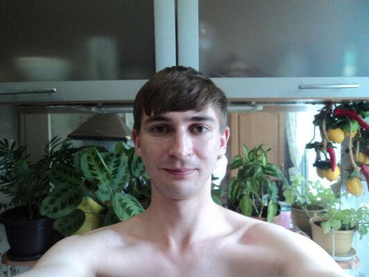 Фото мужчины Артемий, Ярославль, Россия, 27