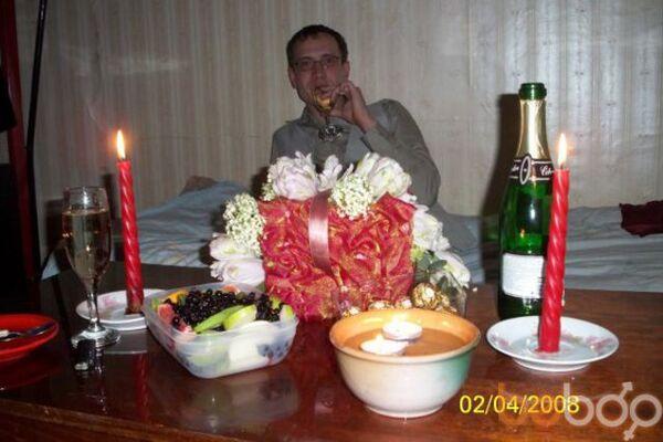Фото мужчины usik, Санкт-Петербург, Россия, 38