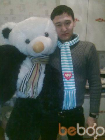 Фото мужчины amanbek, Алматы, Казахстан, 28