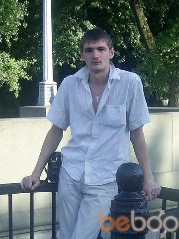 Фото мужчины юрий2011, Минск, Беларусь, 31