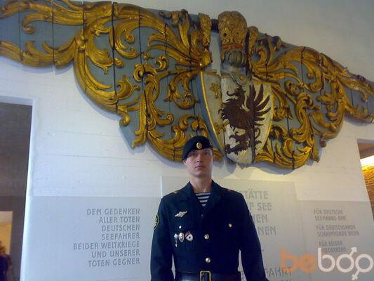 Фото мужчины serega, Калининград, Россия, 36