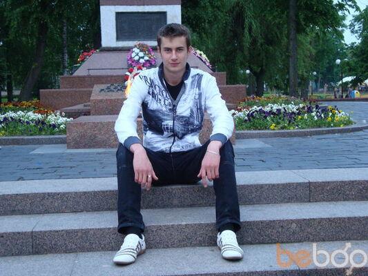 Фото мужчины Ромич, Лунинец, Беларусь, 32