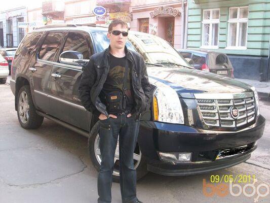 Фото мужчины BOBA, Львов, Украина, 36