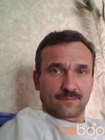 Фото мужчины petruxa, Тамбов, Россия, 52