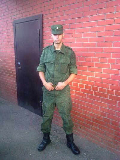 Фото мужчины Рустик, Нижневартовск, Россия, 24