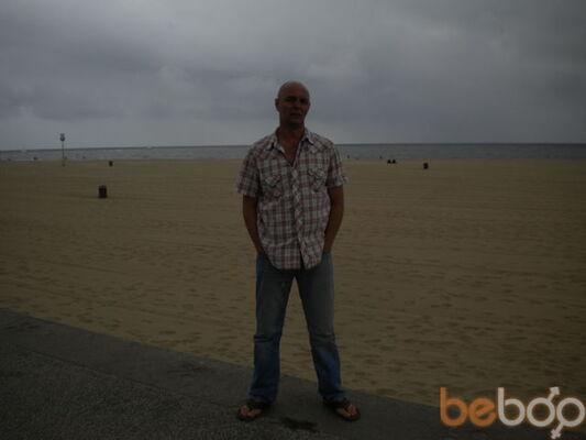 Фото мужчины ainars, Леон, Испания, 55