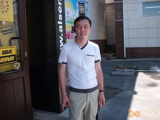 Фото мужчины Айдар, Алматы, Казахстан, 40