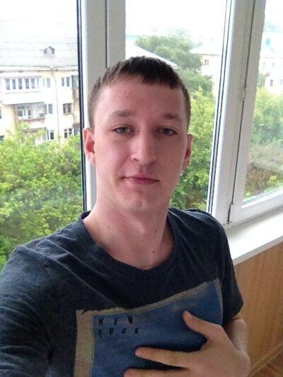 Фото мужчины Влад, Владивосток, Россия, 21