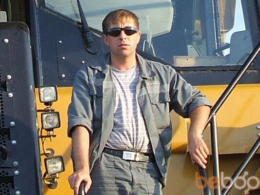 Фото мужчины Царь, Лисаковск, Казахстан, 41