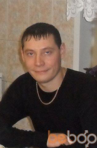 Фото мужчины DOKTOR, Иркутск, Россия, 37