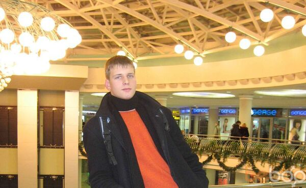 Фото мужчины Алекс, Минск, Беларусь, 34