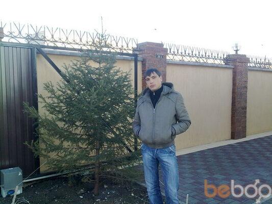 Фото мужчины den12, Кокшетау, Казахстан, 31