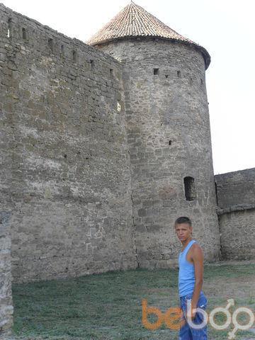 Фото мужчины Денис, Береза, Беларусь, 26