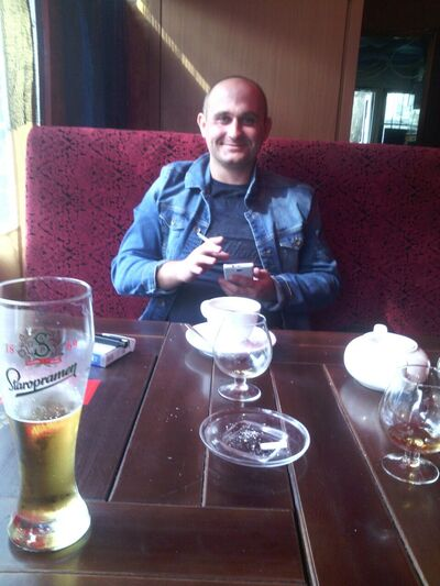 Фото мужчины Роман, Одесса, Украина, 33