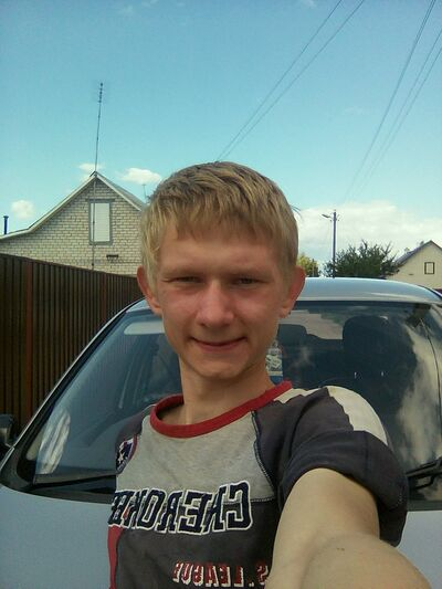 Фото мужчины Матвей, Осиповичи, Беларусь, 20