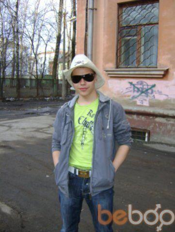 Фото мужчины Dimon000, Череповец, Россия, 25