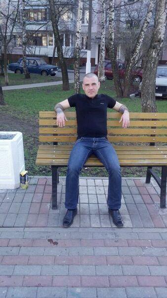 Фото мужчины semen, Химки, Россия, 38