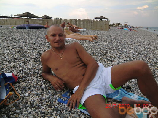 Фото мужчины mitya, Москва, Россия, 37