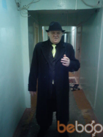 Фото мужчины domovoy70, Красноярск, Россия, 46
