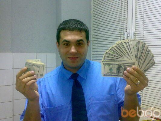 Фото мужчины Dener, Есик, Казахстан, 34