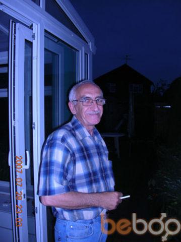 Фото мужчины Victor, Москва, Россия, 72