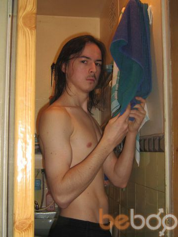 Фото мужчины Jayle, Москва, Россия, 29