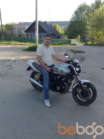 Фото мужчины макс, Ярославль, Россия, 38