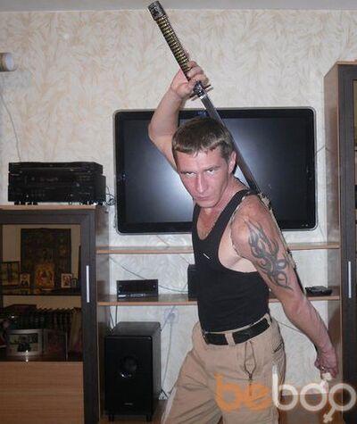 Фото мужчины varvar, Череповец, Россия, 36