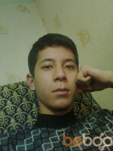 Фото мужчины Mako_almaty, Алматы, Казахстан, 25