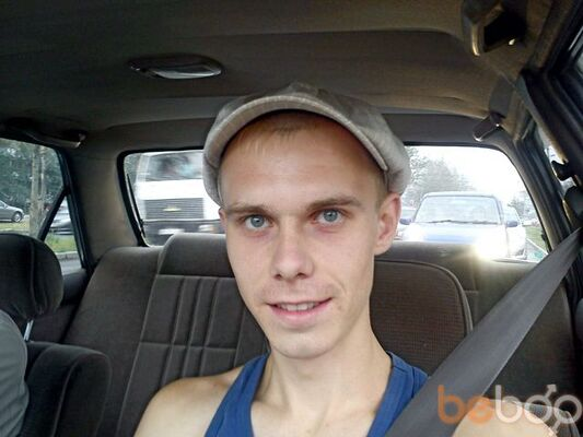 Фото мужчины Blondin, Екатеринбург, Россия, 30