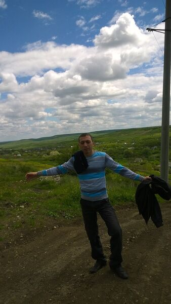 Фото мужчины Заур, Ставрополь, Россия, 29