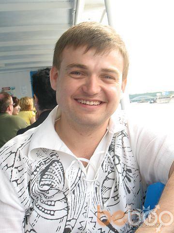 Фото мужчины maks, Москва, Россия, 36