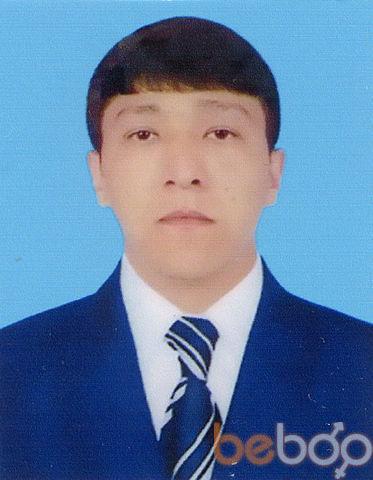 Фото мужчины komol777, Ташкент, Узбекистан, 35