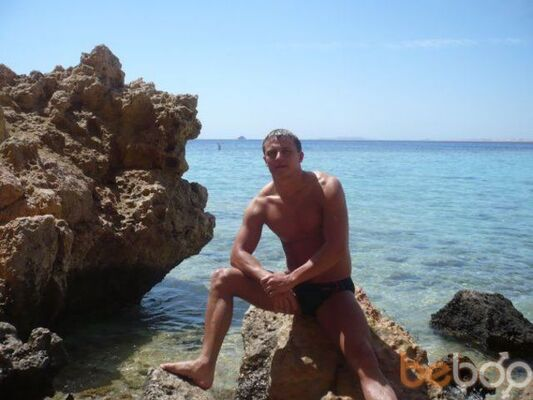 Фото мужчины tera, Thessaloniki, Греция, 37