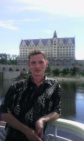 Фото мужчины Al, Чита, Россия, 33