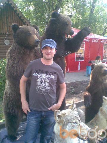 Фото мужчины cherepony, Новосибирск, Россия, 34