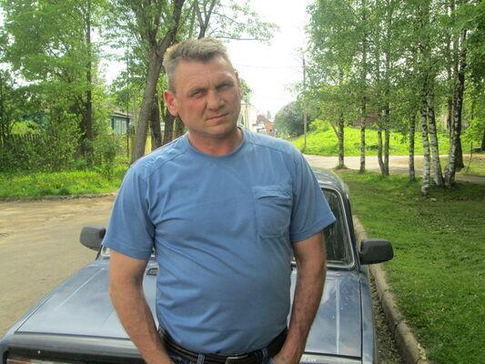 Фото мужчины виктор, Валдай, Россия, 41