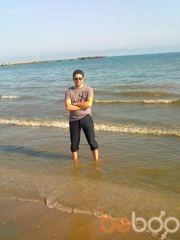 Фото мужчины anar13, Баку, Азербайджан, 32