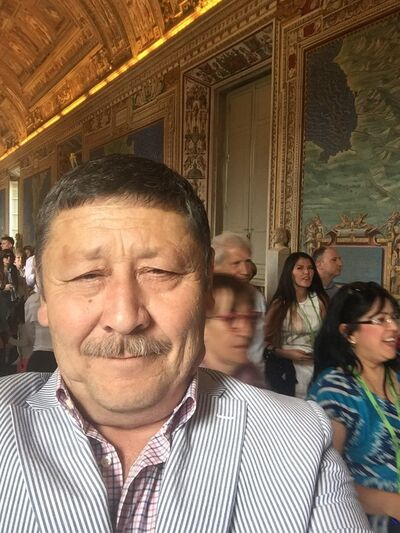 Фото мужчины Bozbola, Ташкент, Узбекистан, 55