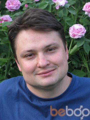Фото мужчины neznaica, Кишинев, Молдова, 38