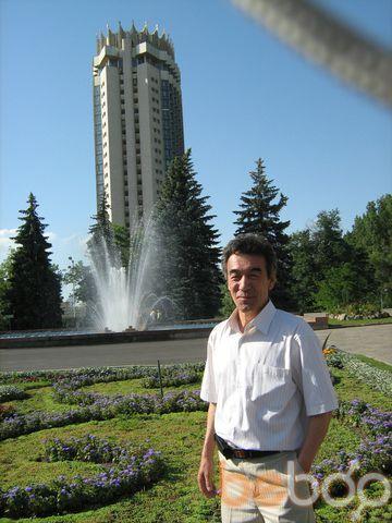 Фото мужчины toke123, Караганда, Казахстан, 60