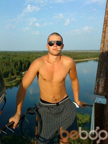 Фото мужчины маSик, Минск, Беларусь, 31