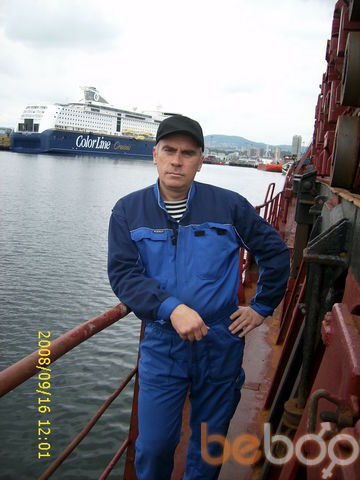 Фото мужчины Серый, Феодосия, Россия, 52