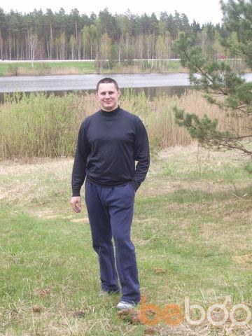 Фото мужчины Альгерд, Минск, Беларусь, 37