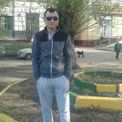 Фото мужчины Данияр, Москва, Россия, 30