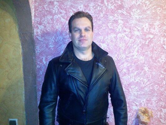 Фото мужчины Юрий, Днепропетровск, Украина, 40