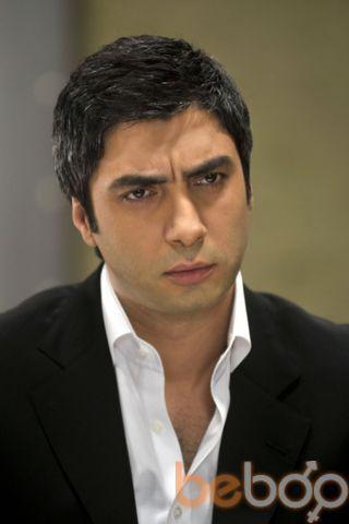 Фото мужчины АЛИК, Малатья, Турция, 38